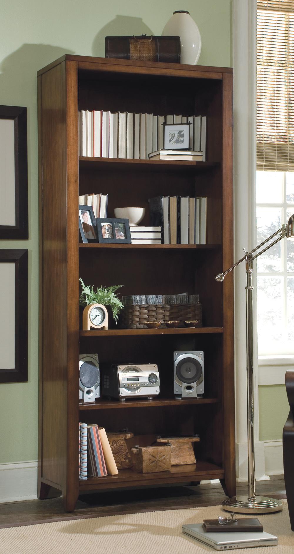 Hooker Furniture - Danforth Tall Bookcase