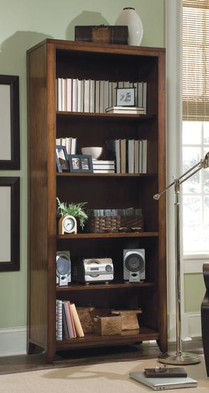 Thumbnail of Hooker Furniture - Danforth Tall Bookcase