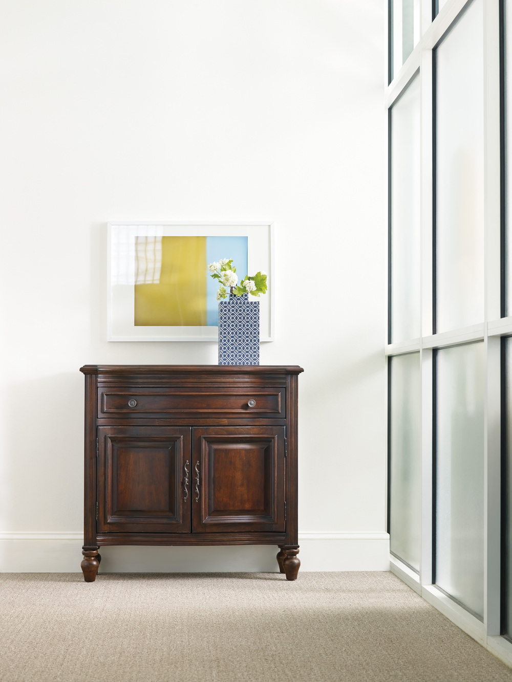 Hooker Furniture - Hall Chest