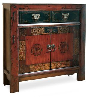 Thumbnail of Hooker Furniture - Asian Two Door/One Drawer Hall Chest