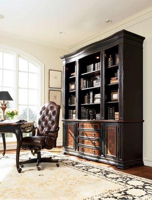 Thumbnail of Hooker Furniture - Grandover Tilt Swivel Chair