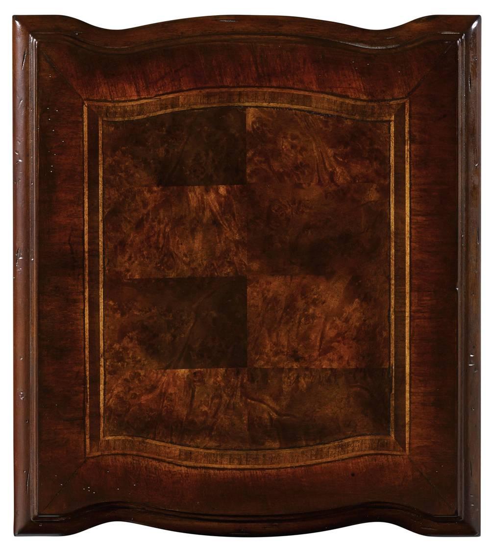 Hooker Furniture - Grandover Chairside Chest