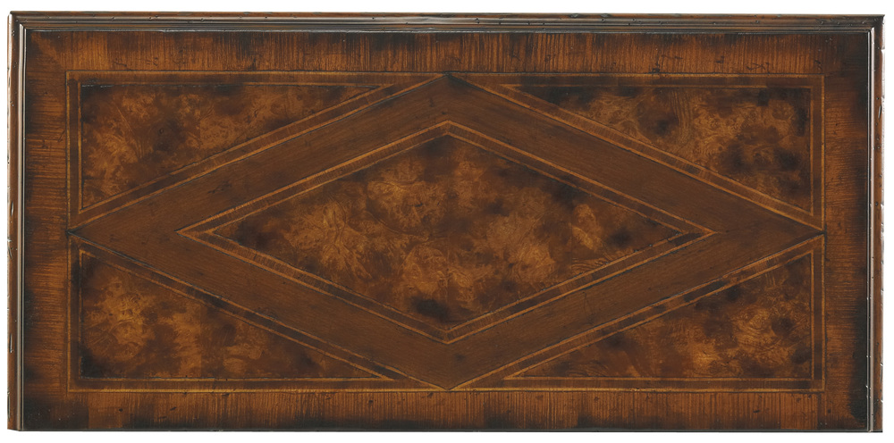 Hooker Furniture - Grandover Two Drawer/Two Door Chest