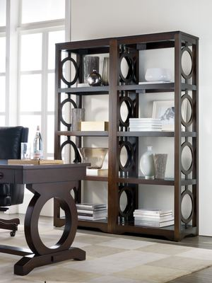 Thumbnail of Hooker Furniture - Kinsey Etagere