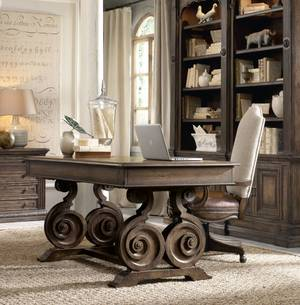 Thumbnail of Hooker Furniture - Rhapsody Writing Desk