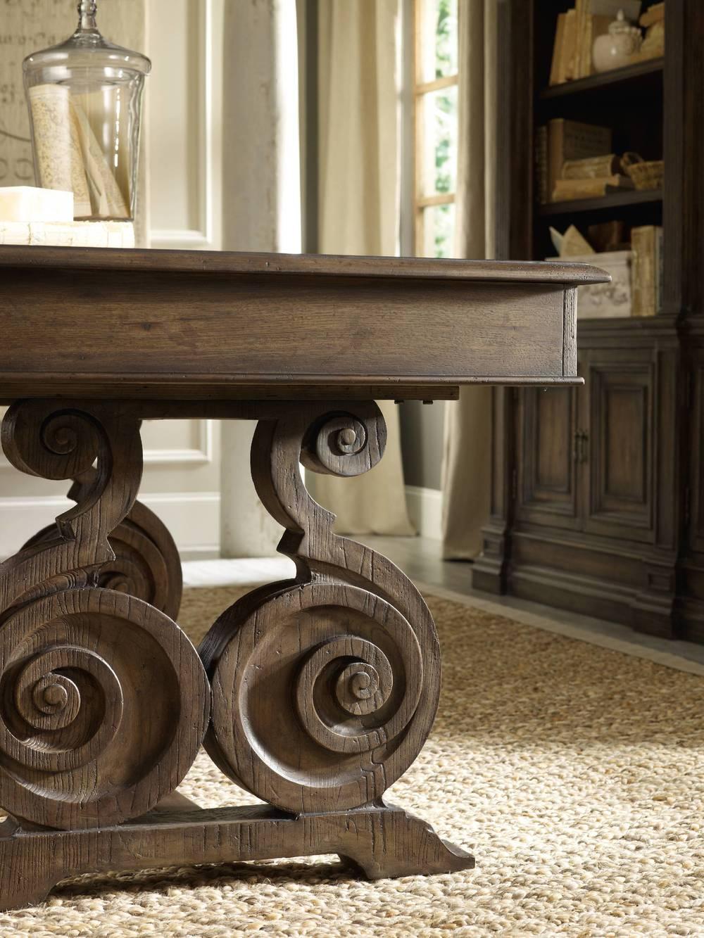 Hooker Furniture - Rhapsody Writing Desk