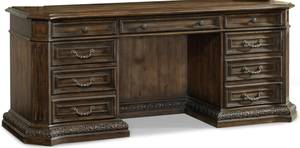 Thumbnail of Hooker Furniture - Rhapsody Computer Credenza