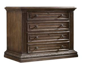 Thumbnail of Hooker Furniture - Rhapsody Lateral File