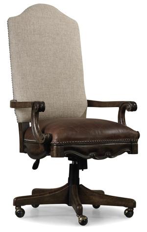 Thumbnail of Hooker Furniture - Rhapsody Tilt Swivel Chair