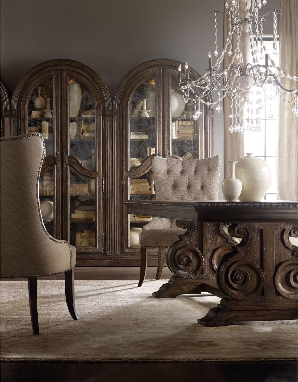 Hooker Furniture - Rhapsody Bunching Curio