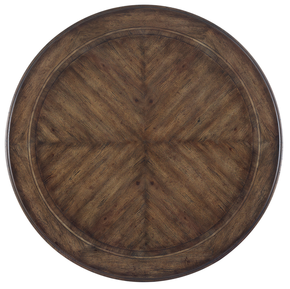 Hooker Furniture - Round Urn Table
