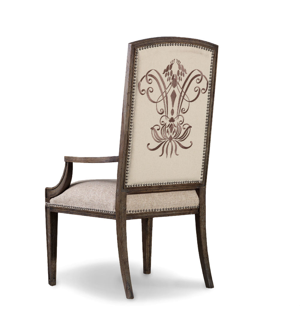Hooker Furniture - Insignia Arm Chair