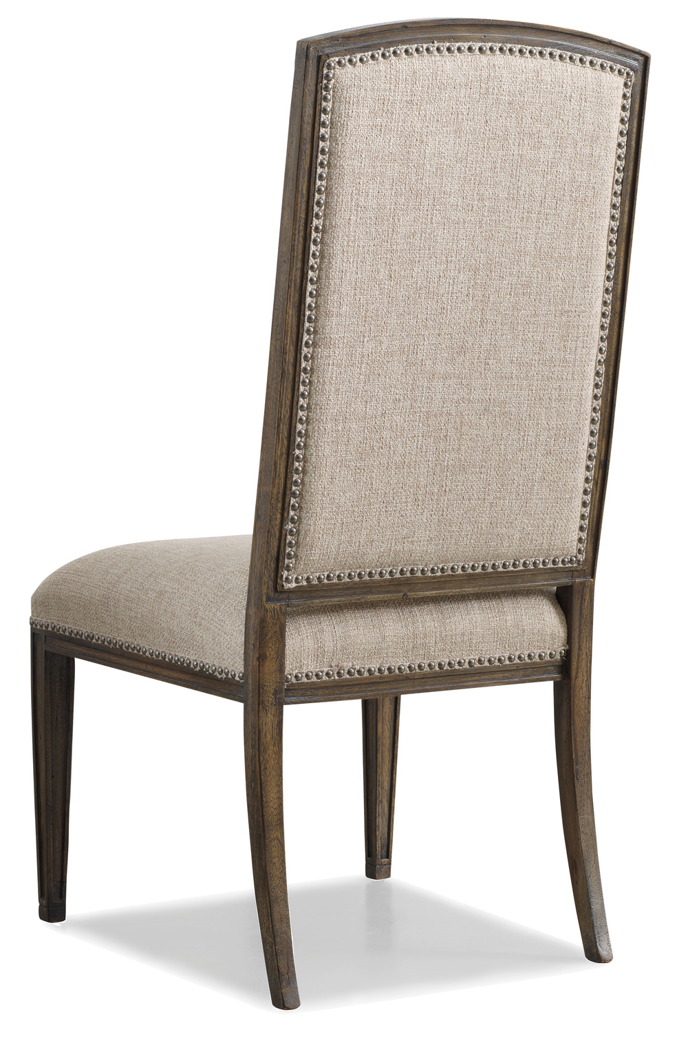 HOOKER FURNITURE CO - Rhapsody Side Chair