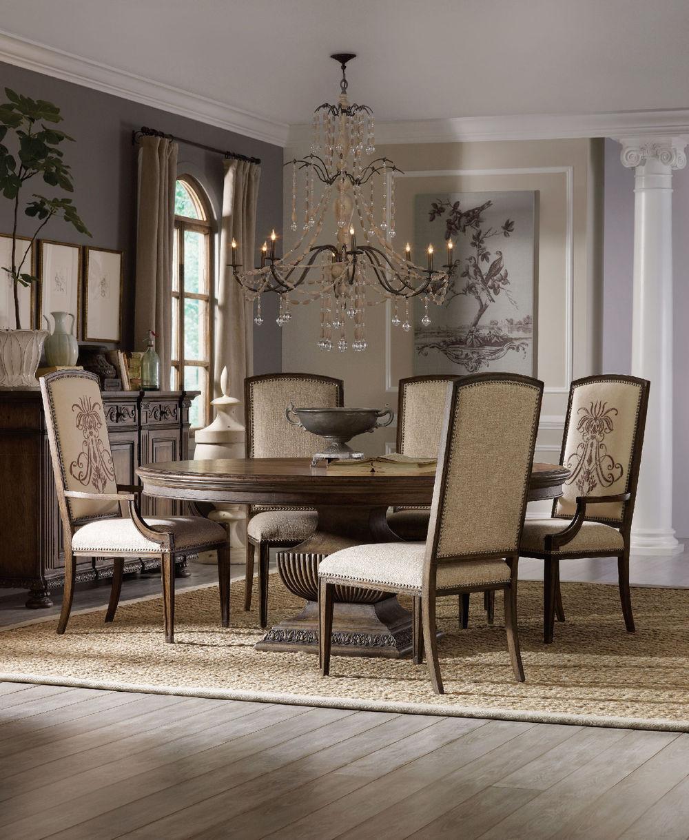 Hooker Furniture - Rhapsody Side Chair