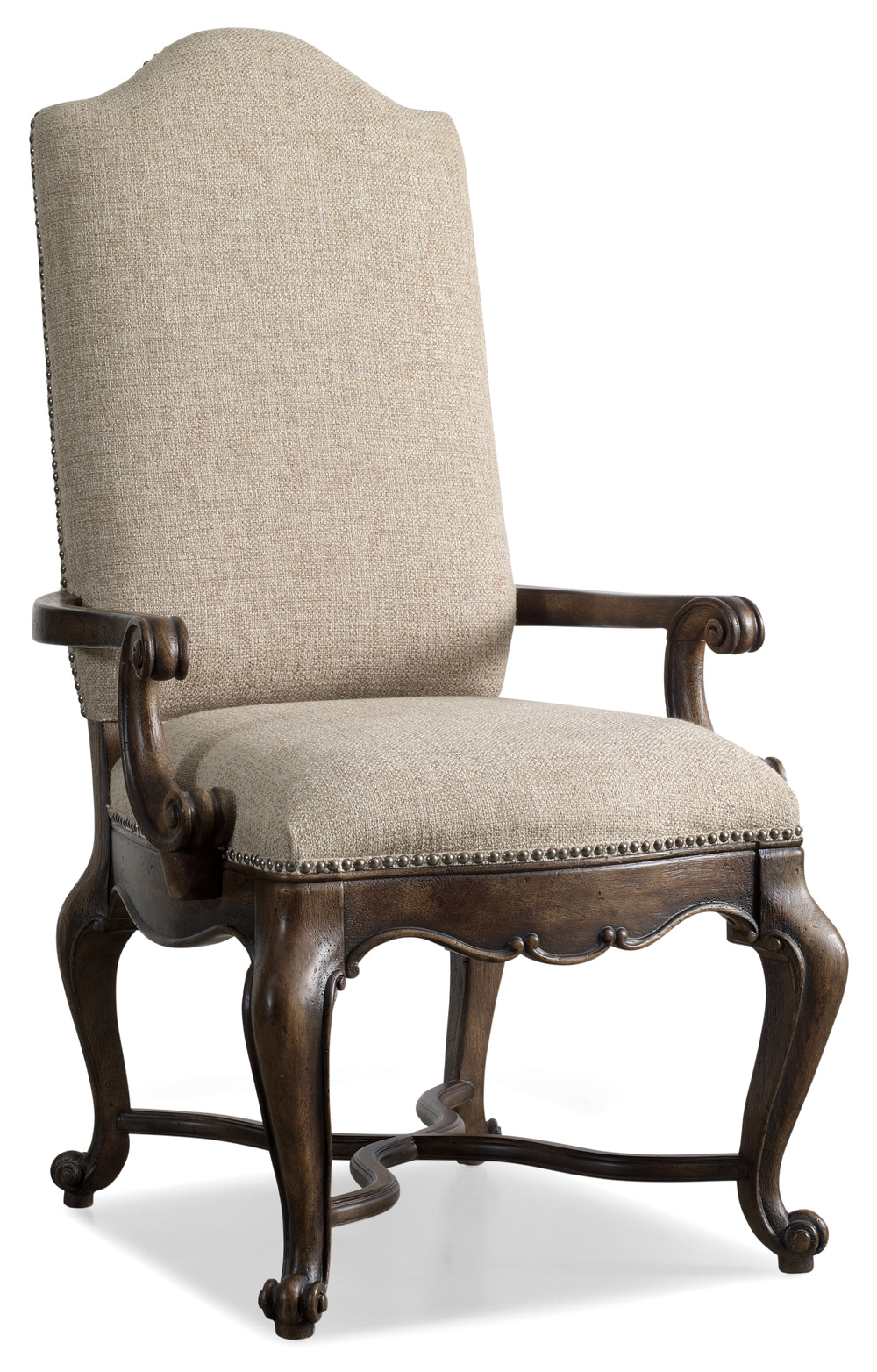 Hooker Furniture - Rhapsody Upholstered Arm Chair