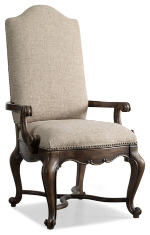 Thumbnail of Hooker Furniture - Rhapsody Upholstered Arm Chair