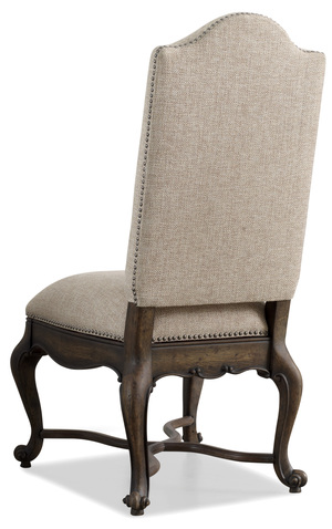 Thumbnail of Hooker Furniture - Rhapsody Upholstered Side Chair