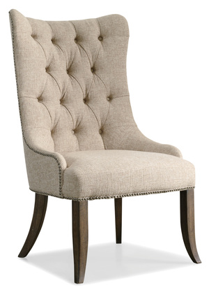 Thumbnail of Hooker Furniture - Rhapsody Tufted Dining Chair
