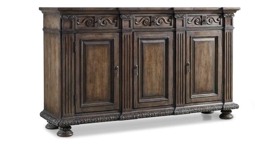 Hooker Furniture - Rhapsody Credenza