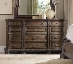 Thumbnail of Hooker Furniture - Rhapsody Twelve Drawer Dresser