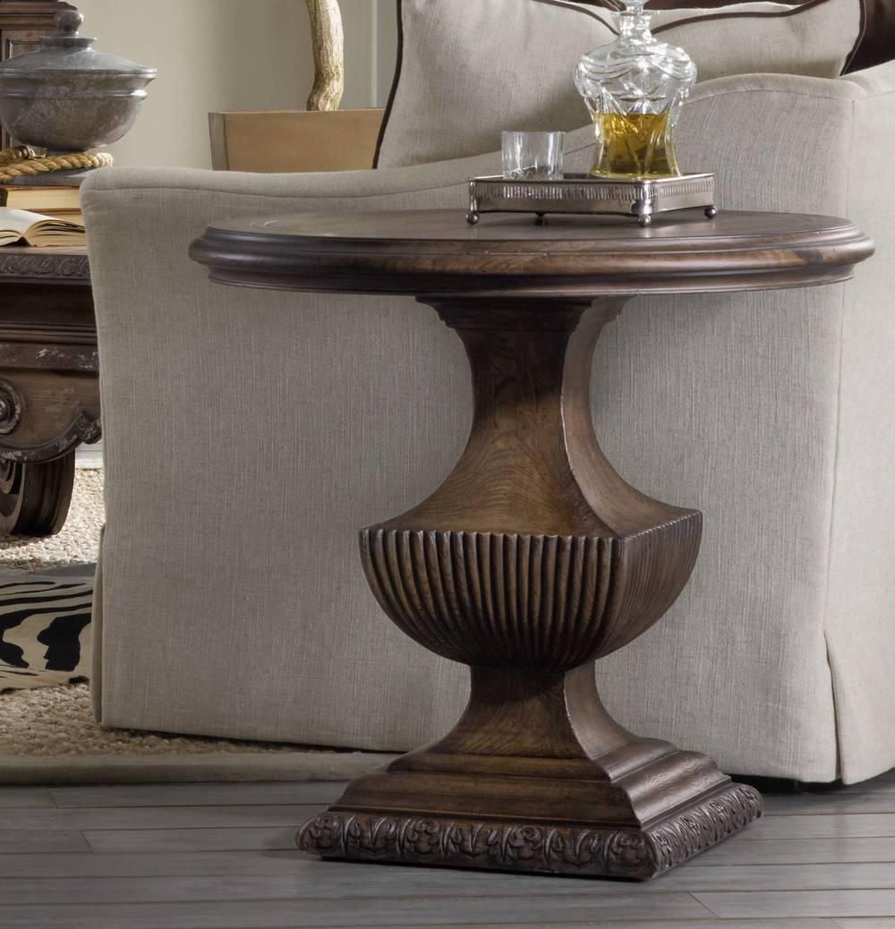Hooker Furniture - Rhapsody Urn Pedestal Nightstand