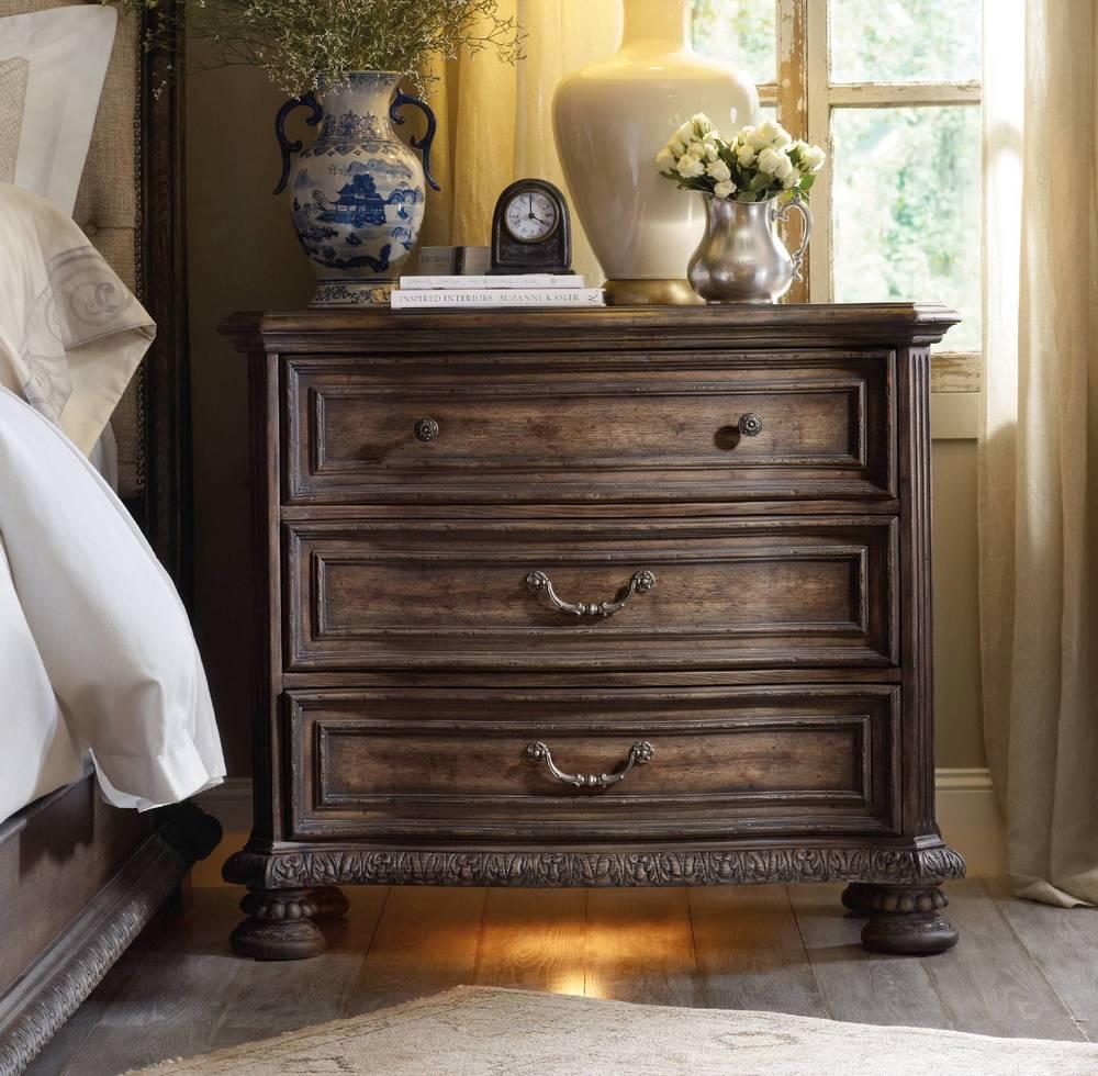 Hooker Furniture - Rhapsody Bachelor's Chest
