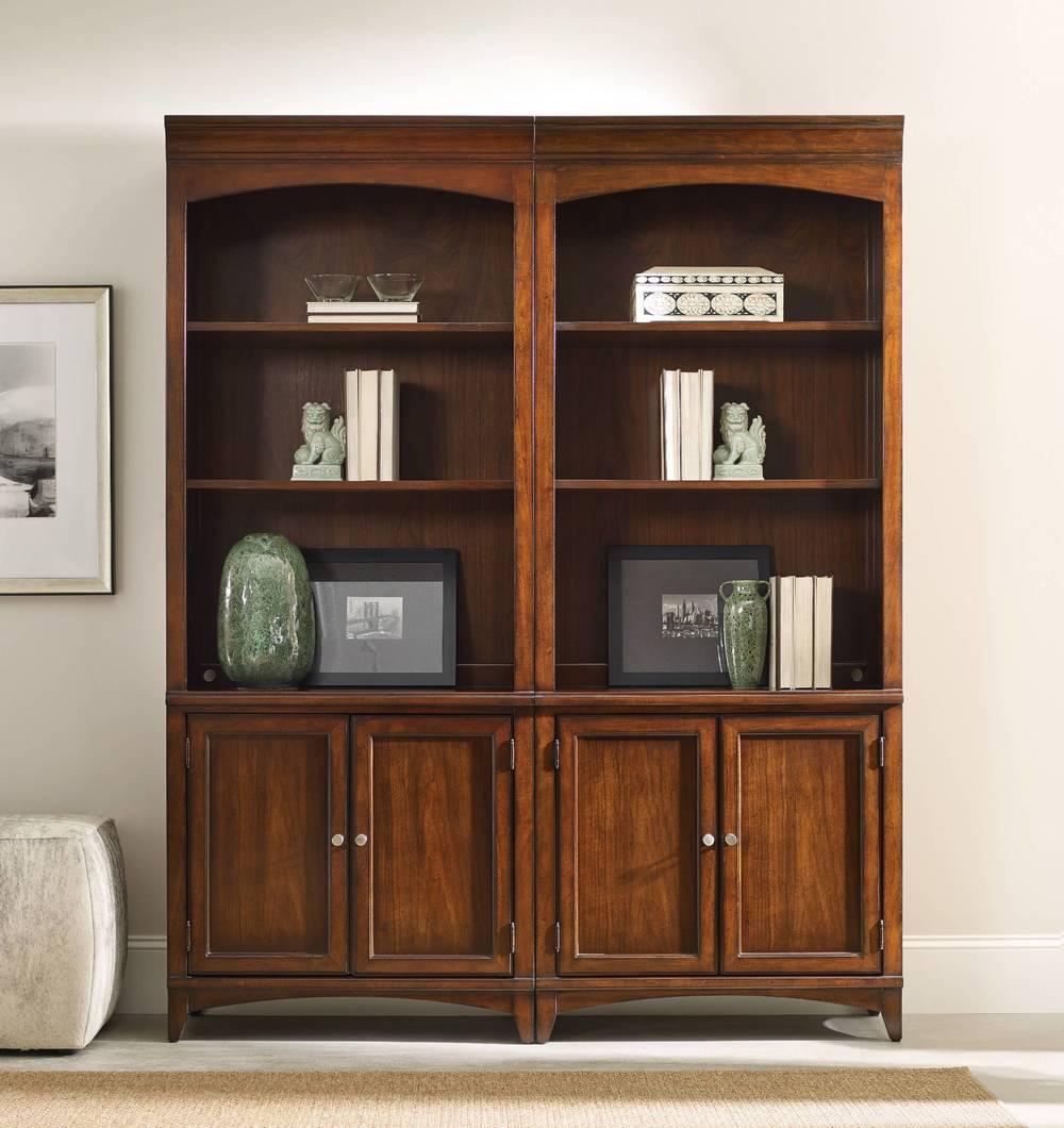 Hooker Furniture - Latitude Bunching Bookcase