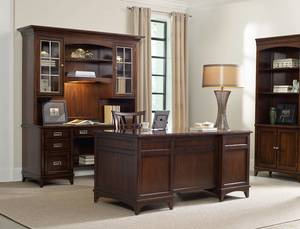Thumbnail of Hooker Furniture - Latitude Executive Desk