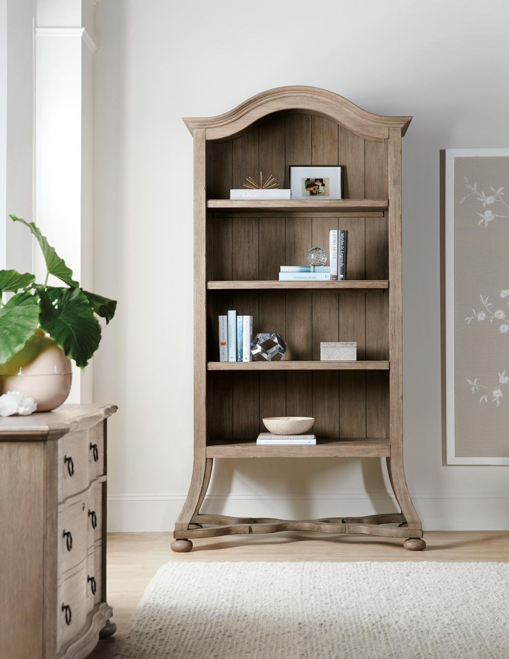 Hooker Furniture - Corsica Bookcase