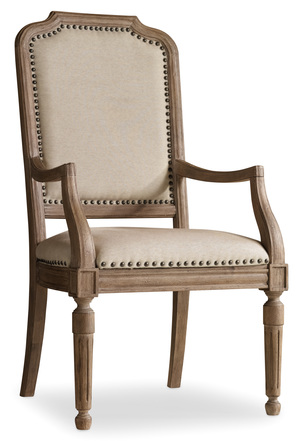 Thumbnail of Hooker Furniture - Corsica Upholstered Arm Chair
