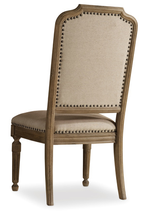 Thumbnail of Hooker Furniture - Corsica Upholstered Side Chair