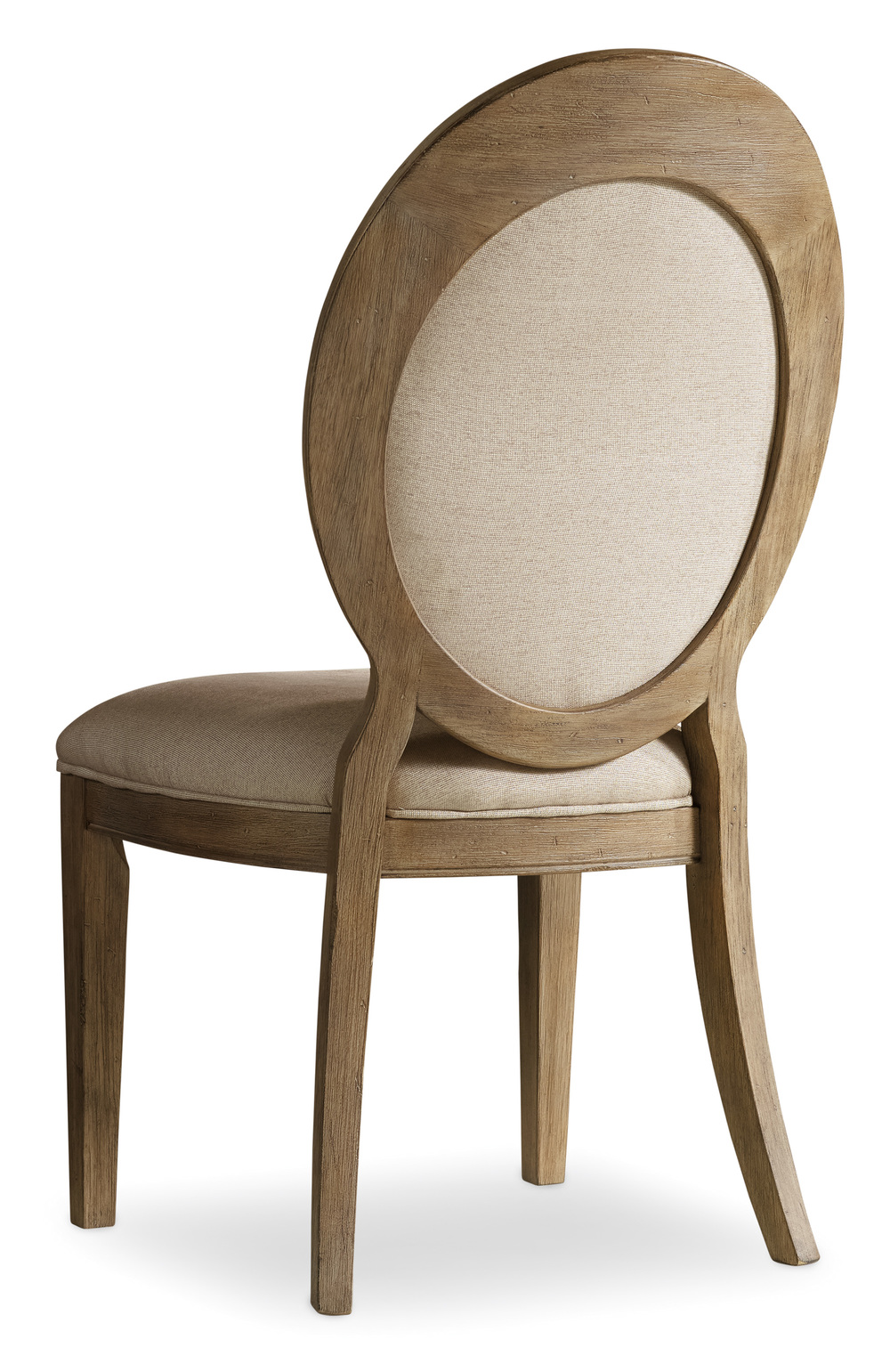 Hooker Furniture - Corsica Oval Back Side Chair