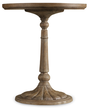 Thumbnail of Hooker Furniture - Corsica Round Bedside Table