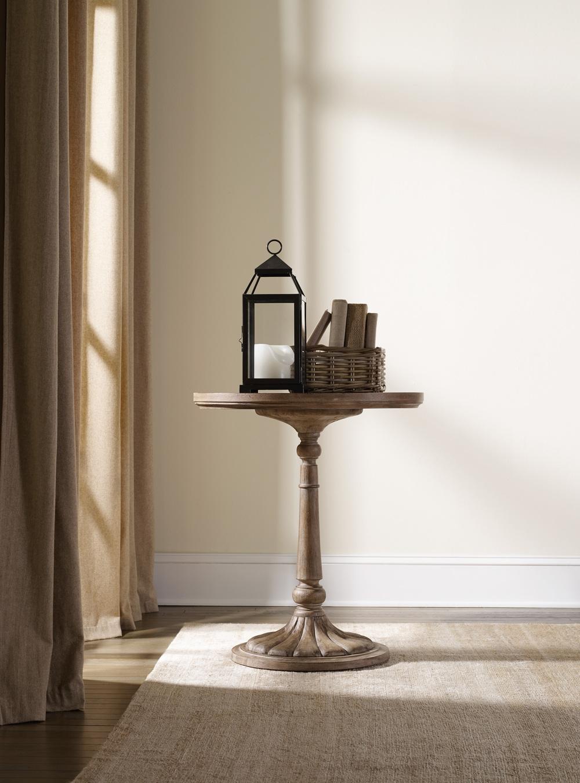Hooker Furniture - Corsica Round Bedside Table
