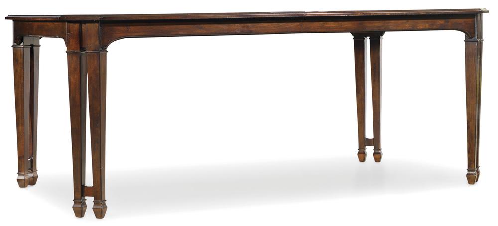Hooker Furniture - Palisade Rectangular Dining Table