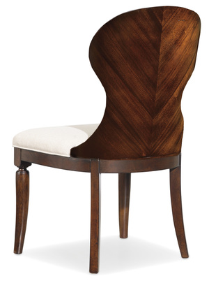 Thumbnail of Hooker Furniture - Palisade Wood Back Side Chair