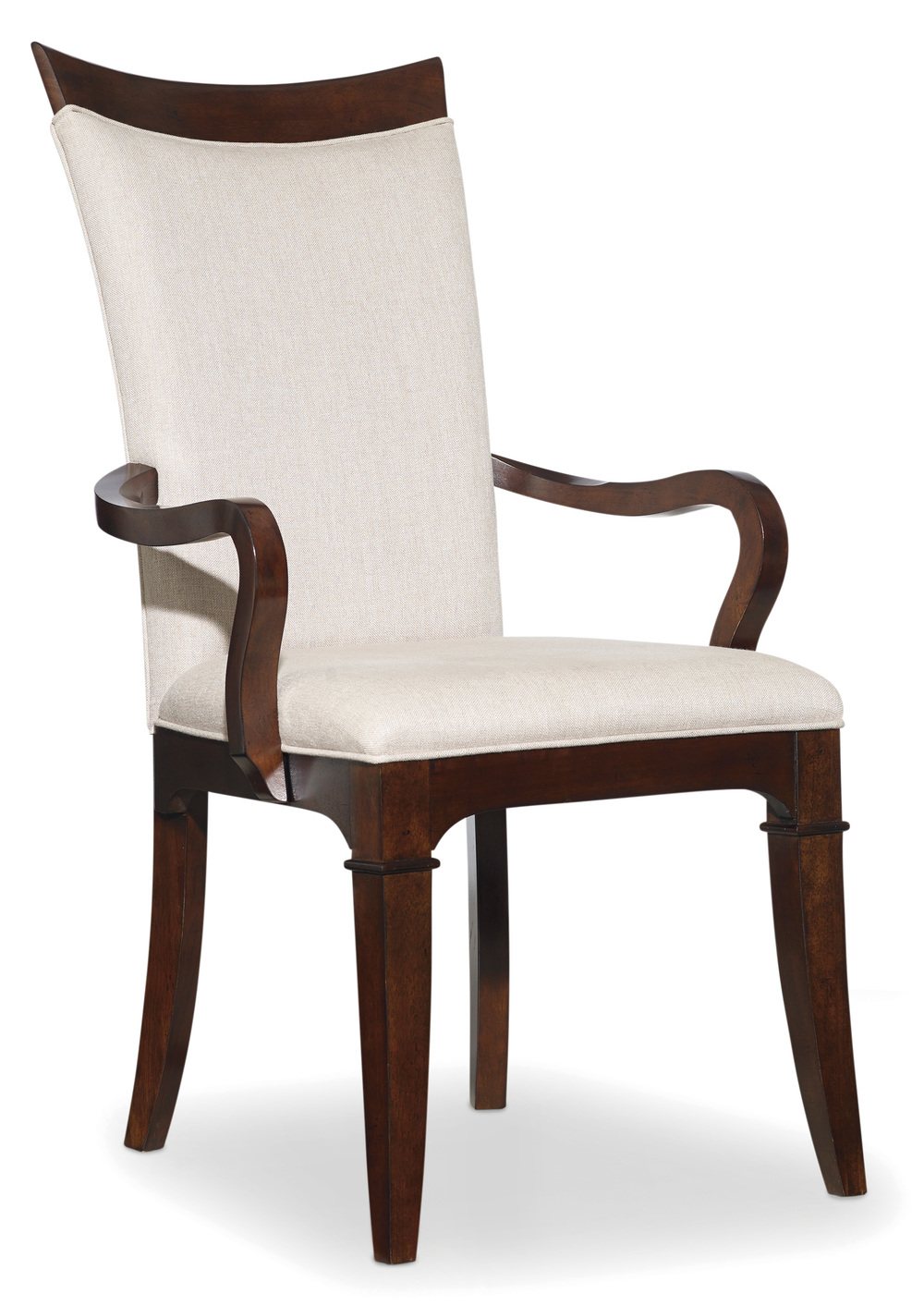 Hooker Furniture - Palisade Upholstered Arm Chair