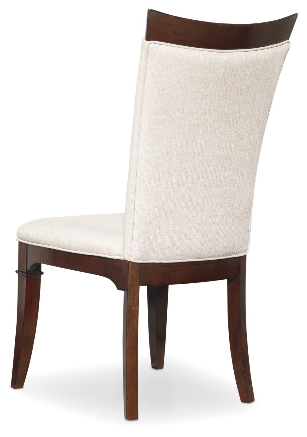 Hooker Furniture - Palisade Upholstered Side Chair