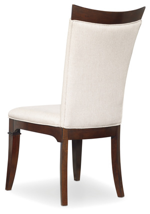 Thumbnail of Hooker Furniture - Palisade Upholstered Side Chair