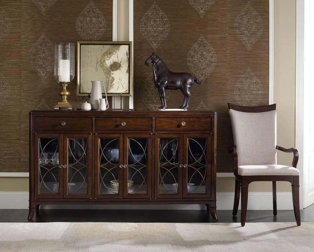 Hooker Furniture - Palisade Buffet