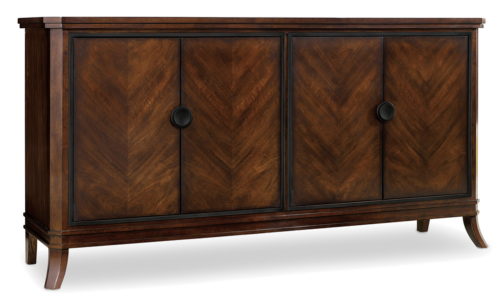 Hooker Furniture - Palisade Four Door Chest