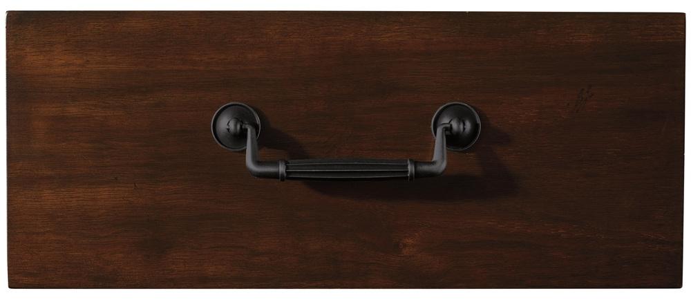 Hooker Furniture - Palisade Three Drawer Nightstand