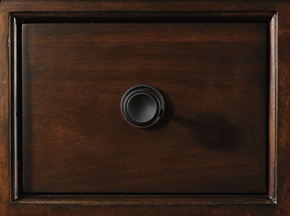 Hooker Furniture - Palisade Bachelor's Chest