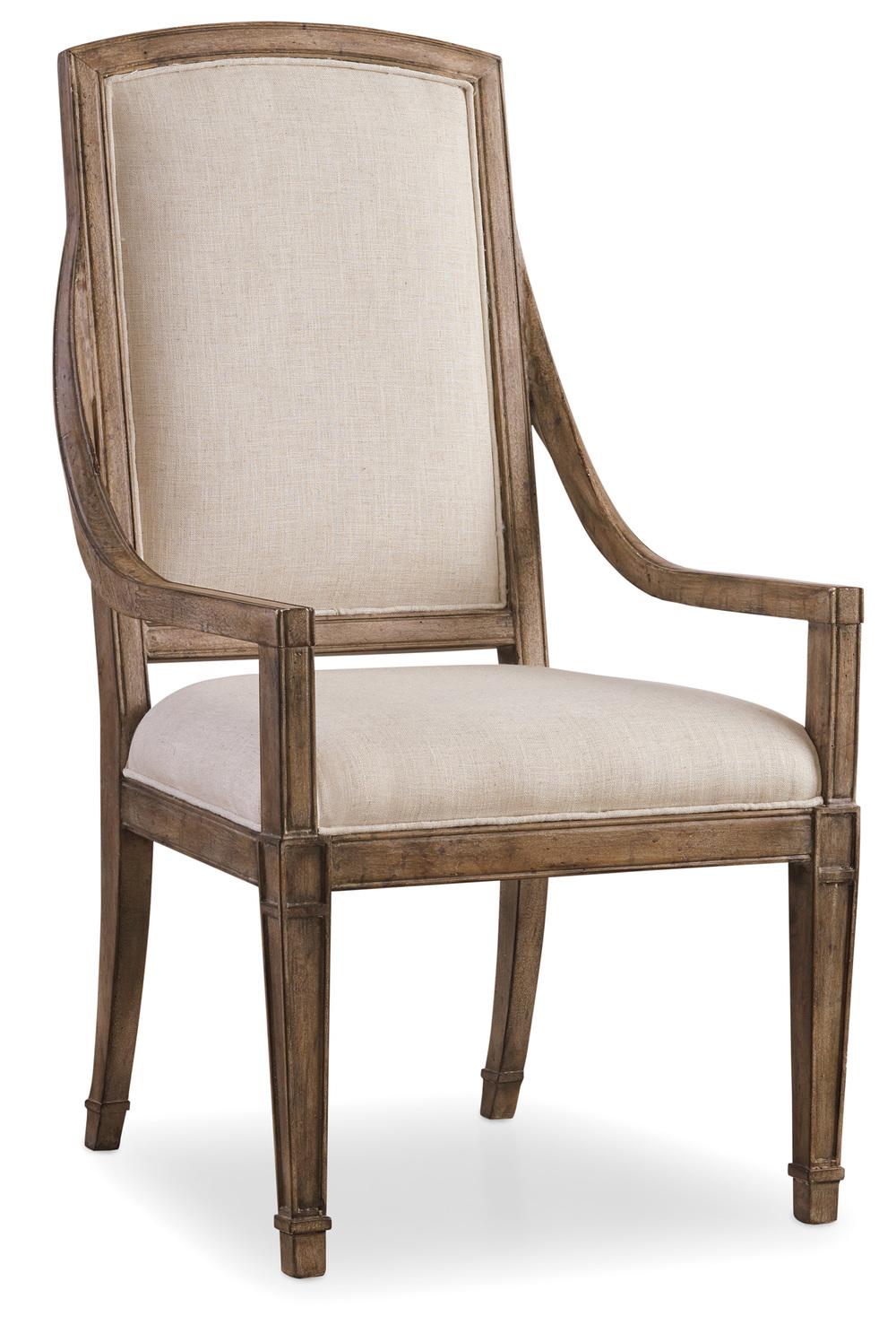Hooker Furniture - Solana Host Chair