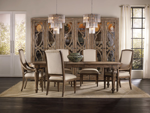 Thumbnail of Hooker Furniture - Solana Host Chair