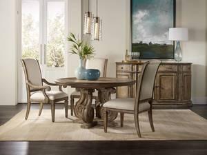 Thumbnail of Hooker Furniture - Solana Three Drawer/Four Door Buffet