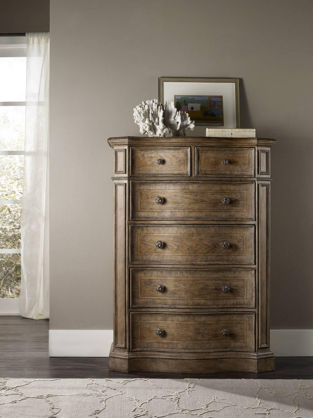 Hooker Furniture - Solana Six Drawer Chest