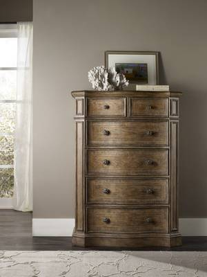 Thumbnail of Hooker Furniture - Solana Six Drawer Chest