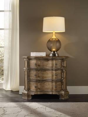 Thumbnail of Hooker Furniture - Solana Three Drawer Bachelor's Chest