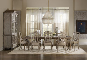 Thumbnail of Hooker Furniture - Chatelet Rectangular Leg Dining Table w/ Two Leaves